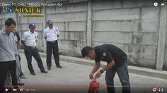 Video Demo PT. Creaz Tabung Pemadam Api Pelatihan APAR Pelatihan cara menggunakan alat pemadam kebakaran api ringan atau APAR di PT. Creaz. Kami memberikan pelatihan gratis untuk setiap pembelian produk tabung pemadam api di tempat kami.HP : 081-2222 91986 Email : pujianto@tabungpemadamapi.comhttps://goo.gl/DBQYkd