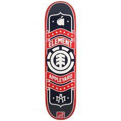 Appleyard Banner 8.25 Inch. Element