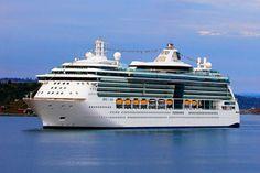 Enjoy The Exotic Solarium On Royal Caribbeans Jewel Of