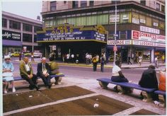 RKO Albee in Downtown Brooklyn.