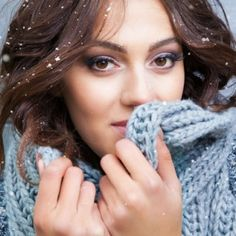 Combat dry skin with quick-and-easy tips that will have your skin feeling silky-smooth all season