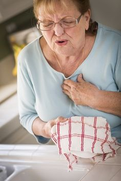 A heart attack occurs when a part of the heart muscle is damaged or dies because blood flow is reduced or completely blocked.