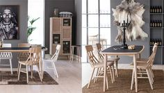 szék, modern, trendi, klasszikus, fa, Y5, Sami Kallio, Hans K