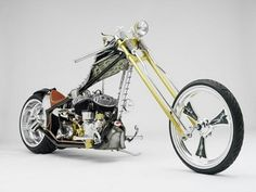 Billy Lane - Choppers Inc.