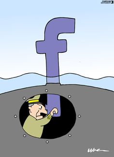 Be careful with your personal data. You never know who might be looking. Today's cartoon by Uber: http://www.cartoonmovement.com/cartoon/27354