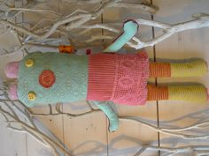 hadnd made recycle fabric, by Ateliersolari Netherlands