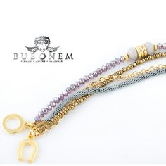 Life has its rhythm 💓 we are happiest when we appreciate our life and coexist in harmony. This is our Harmony bracelet, it is designed to accompany you day & night, it simply goes with any occasion. Pick yours with your favorite color at www.bubonem.de 💕