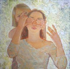 Gåte Stavanger, Mona Lisa, Artwork, Pictures, Work Of Art, Auguste Rodin Artwork, Artworks, Illustrators