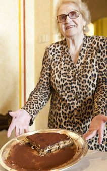 Tiramisu, maak me blij | La Cucina Italiana