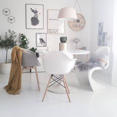 1000 images about deco scandinave on pinterest eames boutiques and salons - Deco vintage scandinave ...