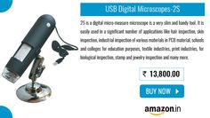 #Buy #Online USB Digital #Microscopes-2S #usbmicroscopes  Read More at:-http://goo.gl/bE0GyZ