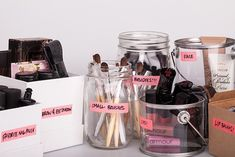 Makeup Storage Ideas You'll Love | Makeup Tutorials for Beginners | Everything You Need to Know