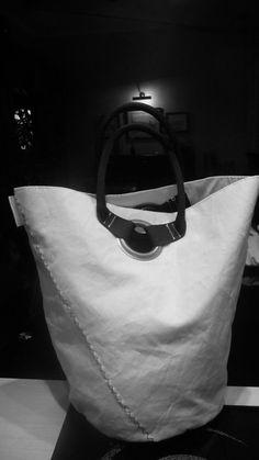 BeZo big recycled sail bag by Bezoshop on Etsy, Ft9000.00