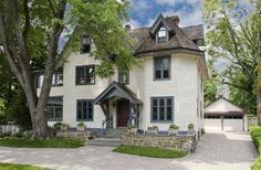 NEW JERSEY - Toni Morrison once lived in this house on Nassau Street in Princeton.