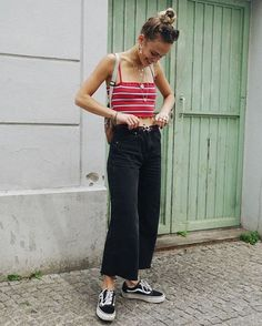 Fashion Girls Swear by These Crop Tops