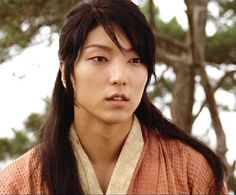 The King and the Clown - Lee Jun Ki