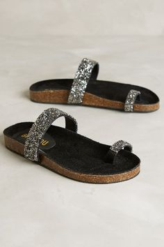 Bibi Lou Star-Gaze Sandals - anthropologie.com