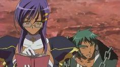 Sister Miyako And Girochi