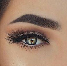 Image about beauty in 𝑴𝒂𝒌𝒆 𝒖𝒑 by 𝒦𝓇𝒾𝓈𝓉𝒾𝓃𝒶 on We Heart It Gorgeous Makeup, Pretty Makeup, Love Makeup, Makeup Inspo, Makeup Inspiration, Makeup Style, Makeup Goals, Makeup Tips, Beauty Makeup