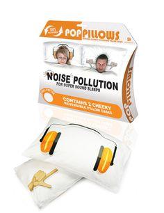 Wer beim Einschlafen gerne seine Ruhe hätte, kann dies nun auch optisch mit der entsprechenden Bettwäsche, bzw. dem richtigen Kissenbezug zum Ausdruck bringen!