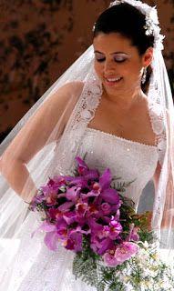 Eu, Noiva Feliz: Qual Tipo de Bouquet Escolher?