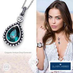 Peridot, Crochet Earrings, Swarovski, Antiques, Summer, Collection, Jewelry, Fashion, Pendants