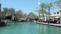 Madinat Jumeirah • Dubai, UAE