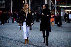 Le 21ème / Jennifer Neyt + Emmanuelle Alt | Paris  // #Fashion, #FashionBlog, #FashionBlogger, #Ootd, #OutfitOfTheDay, #StreetStyle, #Style