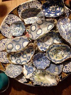 oesters specials | zeeuws blauw