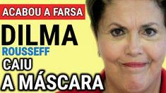 DESMASCARADA! Revelada VERDADEIRA FACE de DILMA ROUSSEFF