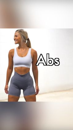 Gym Workout For Beginners, Gym Workout Tips, Fitness Workout For Women, Pilates Workout, Butt Workout, Workout Challenge, Workout Videos, Leg Day Workouts, Slim Waist Workout