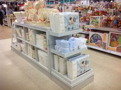Tesco - Young Child - Baby - Chesterfield - Visual Merchandising - Layout - Customer Journey - Lifestyle - Landscape - Clear Retail - www.clearretailgroup.eu Kids Store, Baby Store, Chesterfield, Visual Merchandising, Clothing Store Design, Kids Clothing, Store Layout, Book Cafe, Baby Kids