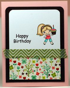 Mini Cupcake Cutie - Your Next Stamp