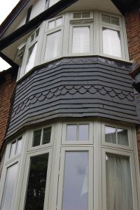 Timber Casement Windows and Replacement Timber Windows in London and Hertfordshire   Chase Windows
