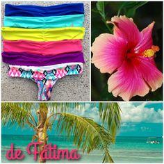 Culotteless de Fátima