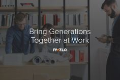 "Join us for our free webinar, ""Bridging Generations: How Organizations Can Foster Trust and Productivity in a Multi-Generational Workforce."" Generational theory expert Scott Zimmer will give you insights into what makes employees from different generations tick, and how to reduce friction points between them in the workplace. You will receive helpful information and concrete steps to increase satisfaction and productivity by bringing your staff together as a cohesive team."