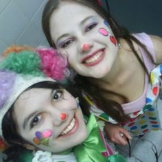 Porque é Carnaval!!! - Because is Carnival!!!