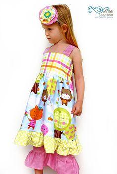 Happy Day dress  MOMI boutique, $49.00