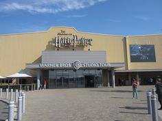 The Making of Harry Potter Studio Tour Review, now with pictures!