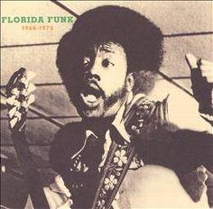 Florida Funk: 1968-1975 - Various Artists