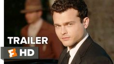 The Rules Don't Apply Music Trailer with the beautiful Alden Ehrenreich