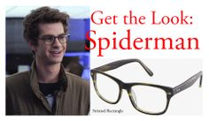 Get the Look: SPIDER