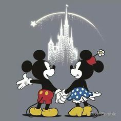 Disney Love... it's magical