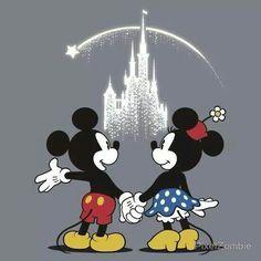 Disney Love... it's magical
