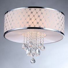 France Crystal Chandelier | Overstock™ Shopping - Great Deals on Warehouse of Tiffany Chandeliers & Pendants