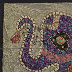 capa de almofadas em patchwork - Pesquisa Google