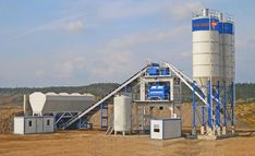 Are you looking for Concrete batching plant? Read through to know all about a concrete batching plant. You can also get in touch with us for more info!