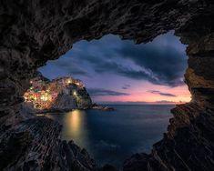 rosssvhphoto • Cinque Terre Postcards From Italy, Cinque Terre, Water, Outdoor, Gripe Water, Outdoors, Outdoor Games, Aqua