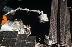 NASA's room in space has expanded, but will it prove durable? | Ars Technica