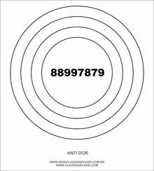 c41288be601 Gráficos de Radiestesia e Radiônica    EAD - Ensino à Distância